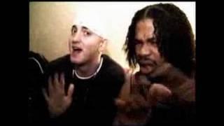 Download Xzibit Feat. Eminem - Don't Approach Me Video