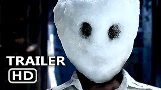 Download THЕ SNΟWMАN Official Trailer (2017) Michael Fassbender Mystery Movie HD Video