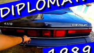 Download INESQUECÍVEL OPALA DIPLOMATA 1989 ACELERADO 6 CILINDROS GASOLINA Video