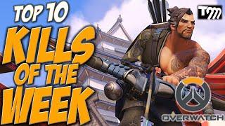 Download OVERWATCH - Top 10 Kills of the Week #1 Video