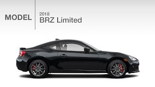 Download 2018 Subaru BRZ Limited | Model Review Video