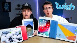 Download I Bought All The Tablets on Wish... Video