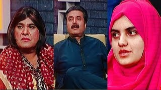 Download Khabardar with Aftab Iqbal - 4 December 2016 | Express News Video