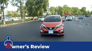 Download Nissan Note E Power Owner's Review: Price, Specs & Features | PakWheels Video