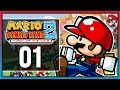 Download Mario vs. Donkey Kong 2: March of the Minis - Episode 1 Video
