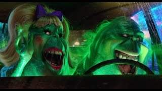 Download Something's Up - Ghostbusters: Answer the Call Video
