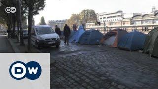 Download 24 Stunden im Leben eines Flüchtlings | Fokus Europa Video