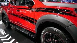 Download 2018 Nissan Navara 2.5 DDTi Unveil Video