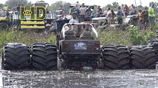 Download Plant Bamboo Mud Bogging Video