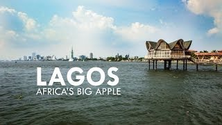 Download LAGOS - Africa's Own Big Apple | QCPTV Video