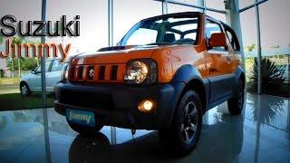 Download Novo Suzuki Jimmy Video