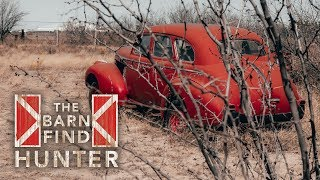 Download ″There are no cars left,″ they said | Barn Find Hunter - Ep.39 Video