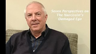Download Seven Perspectives On The Narcissist's Damaged Ego Video