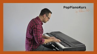 Download Amazing Piano Cover: 30 Best Movie Soundtracks & Scores Of All Time In 1 Take Video