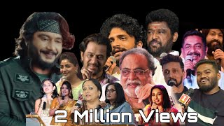 Download Sudeepa | and other actors | Actress | Talking about | Darshan Toogudeepa Video