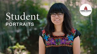 Download Student Portraits: Gabi Rodriguez '17 Video