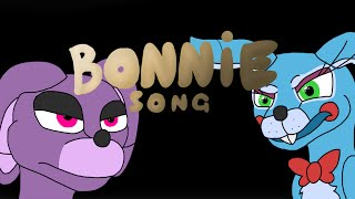 Download FNAF The Bonnie song by Groundbreaking - Animated Video