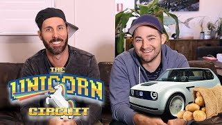 Download Incredible MCM Hot Wheels Car, Hoons in Paradise, Epic new HONDA [Unicorn Circuit EP41] Video