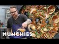Download How-To: Make Paella Valenciana with Jamie Bissonnette Video