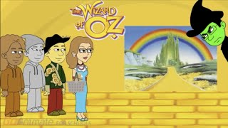 Download The Wizard Of Oz [Parody] Video