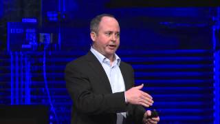 Download The Rise of Genomic Medicine: Rick Leach at TEDxGrandRapids Video
