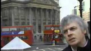 Download David Icke giving a tour around London City (Babylon-don) Video