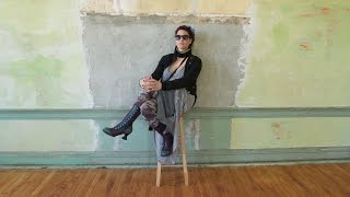 Download Indie Icon Amanda Palmer Gets Real About Motherhood & Relevance Video