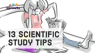 Download 13 Study Tips Video