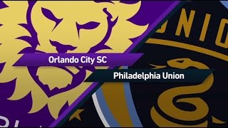 Download HIGHLIGHTS: Orlando City vs. Philadelphia Union | March 18, 2017 Video