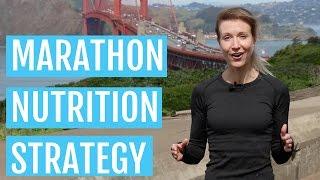 Download Marathon Race Nutrition Strategy Video