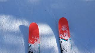 Download First day of the 2017-2018 ski season Video