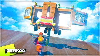 Download THE BEST CAR EVER MADE?! (Scrap Mechanic) Video
