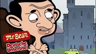 Download Das gruselige Schloss | Mr Bean animiert | Ganze Folgen | Mr Bean Deutschland Video