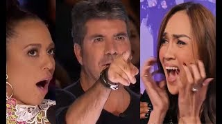 Download TOP 5 SHOCKING Auditions - Americas Got Talent 2017 Video