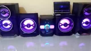 Download SONY GPX 888 (VOL 25 DE 50) Video