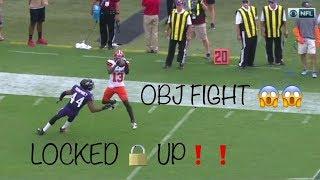 Download Odell Beckham vs Marlon Humphrey FIGHT + Highlights (2019) WR vs CB Video