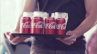Download Coca-Cola Yeni Tarzıyla Karşında #TadınıÇıkar Video