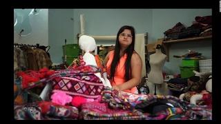 Download Isabella Springmuhl - an inspiring story Video