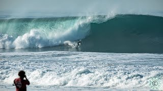 Download Big Wednesday - 1- 9 -19 The South Bay of LA – Absolutely Pumping Surf Video