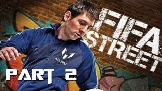 Download Fifa Street World Tour Lets Play | Part 2 Video