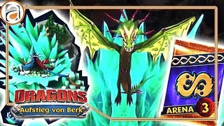 Download Titan-Drachen & das GOLD-PAKET - Pack opening - Dragons Aufstieg von Berk [HD+] #1137 Let's Play Video