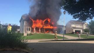 Download House fire 23 July, 2016 Video