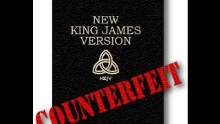 Download King James Aquarian Age Conspiracy Bible Video