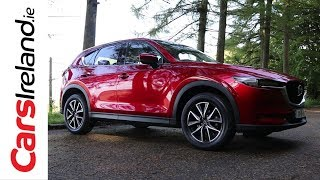 Download Mazda CX-5 Review | CarsIreland.ie Video