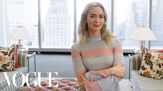 Download 73 Questions With Emily Blunt | Vogue Video
