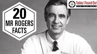 Download 20 Interesting Facts About the Great Mister Rogers Video