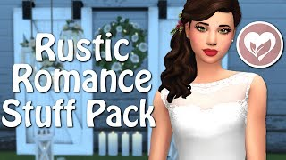The Sims 4   Spring Fling Stuff Free Download Video MP4 3GP M4A