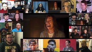 Download Hereditary (2018) Trailer #2 ″Charlie″ Reaction Mashup Video