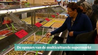 Download De opkomst van de Turkse supermarkt - Z TODAY Video