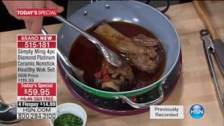 Download HSN | Chef Ming Tsai 01.20.2017 - 05 AM Video